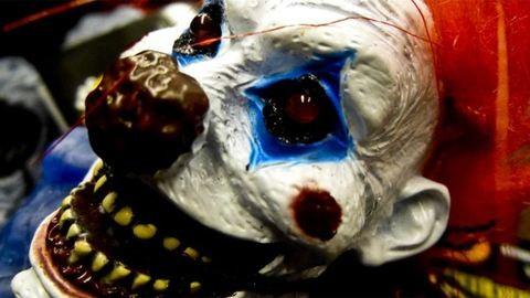 Nem állítja meg senki a német horrorbohócokat