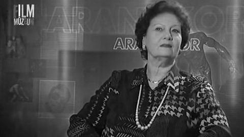 Meghalt Bara Margit Kossuth-díjas színésznő