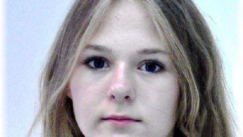 Eltűnt egy 14 éves lány – fotó