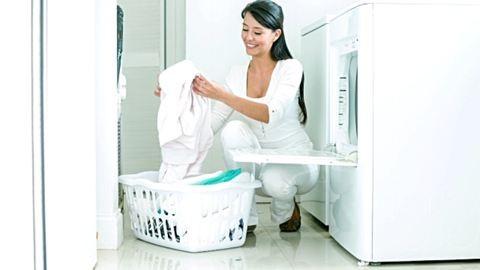 Így szüntetheted meg a mosógép kellemetlen szagát