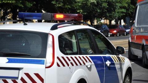Kivonul a rendőrség az utakra a hosszú hétégén