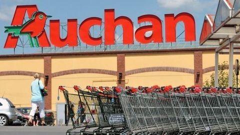 Nagy bejelentést tett az Auchan