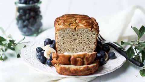 A világ legegyszerűbb gluténmentes kenyere