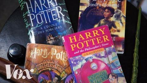 Rémálomként emlegetik a fordítók a Harry Potter-könyveket