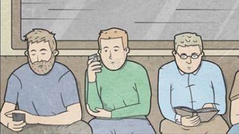 Zseniálisan szarkasztikus illusztrációk a modern életünk problémáiról