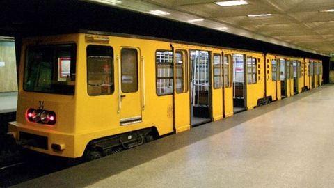 Elképesztő dolgot terveznek az 1-es metróval