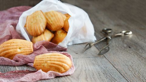 Románc, emlék, tudomány: a francia madeleine sütemény története