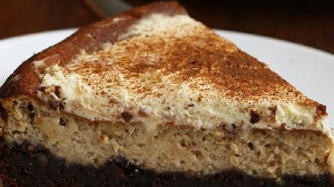 Ha csak egy sütőtökös édességet próbálsz ki ősszel, ez a sajttorta legyen az!