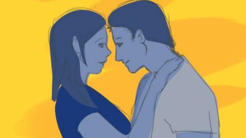 Sokat elárul a kapcsolatodról, hogy öleled meg a párodat!