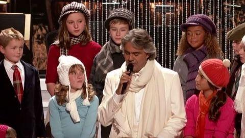 Napi karácsonyi zene online – Még 18 nap van karácsonyig!