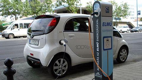 Ingyenpénz – Állami támogatás elektromos autó vásárlásához