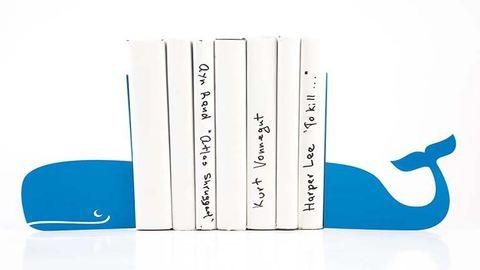 10 őrületesen menő könyvtámasz az olvasás szerelmeseinek