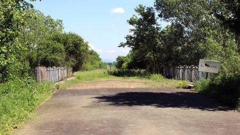Új magyar–ukrán határátkelő nyílhat