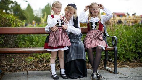 Ahol az óvodában bátorságra tanítják a lányokat
