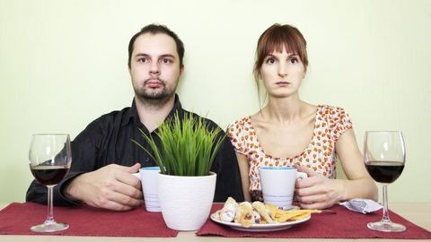 10 jel, hogy a párkapcsolatod miatt vagy boldogtalan
