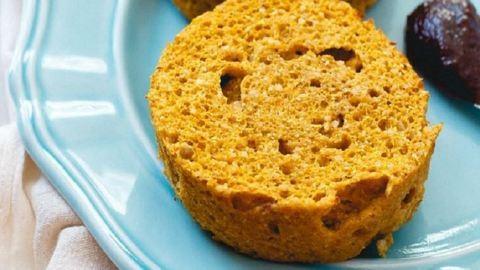 Ehhez kezdj a megmaradt sütőtökkel: süss belőle isteni angol muffint!