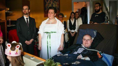 A legmeghatóbb magyar esküvőn jártunk