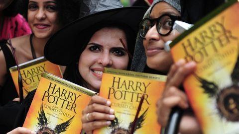 Harry Potter és az elátkozott gyermek – az új történet visszarepít J.K.Rowling híres varázslóvilágába - kritika