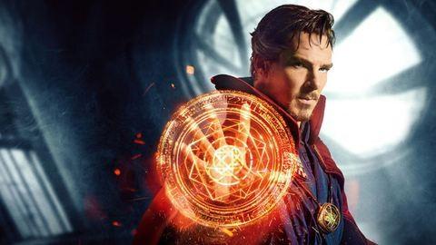 Annyira látványos lett a Doctor Strange, hogy kiesik a szemed a helyéről
