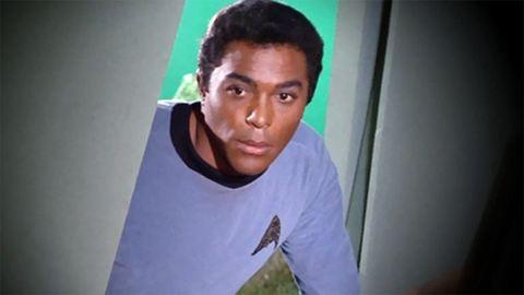 Meghalt Don Marshall, a Star Trek sztrája