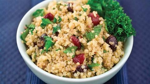 Ezzel a szuper trükkel feldobhatod a quinoádat!