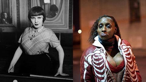 Így változtak meg a prostituáltak az elmúlt 150 évben – fotók