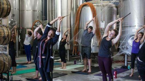 Ez a tökéletes mozgásforma a Harry Potter-rajongóknak