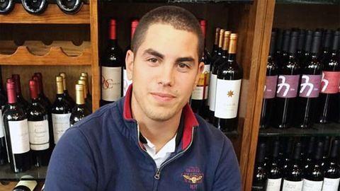 Teherautó alá került és meghalt az olasz nemesi sarj