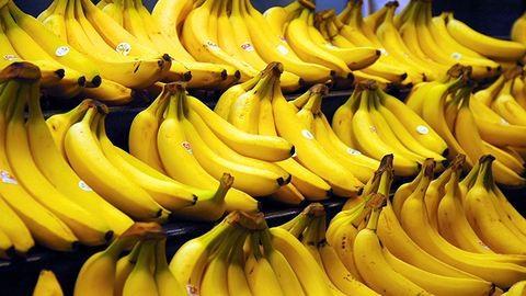 Fehér fogakat akarsz? Csak egy banán kell hozzá!