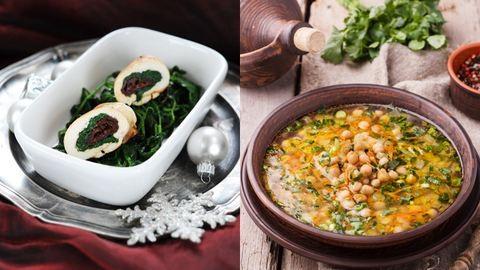 Hétvégi menü, ami a diétádba is beleférhet