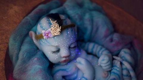 Kiakadtak a netezők az elképesztően élethű Avatar-babákon