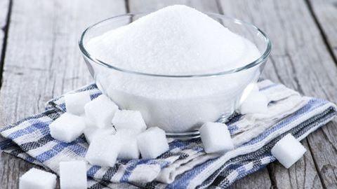 Egekben a cukor ára