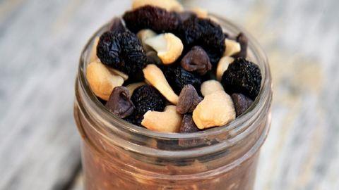 Csokis reggeli finomság, ami a fogyókúrába is belefér