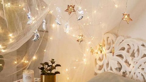 12 csodaszép karácsonyi dekoráció, amit ne hagyj ki idén
