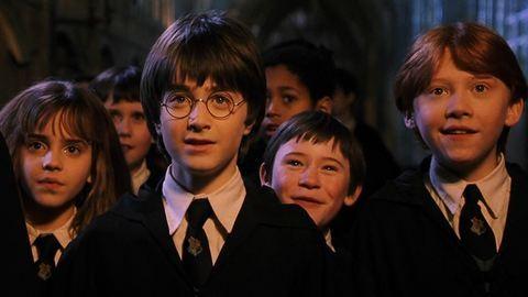 10 idézet a Harry Potter és a bölcsek kövéből, ami miatt elvarázsol a történet