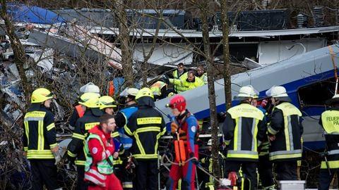 Online játék miatt történhetett a németországi vonatkatasztrófa