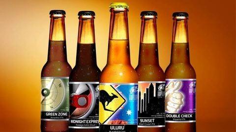 Óriási sikert aratott egy magyar sör