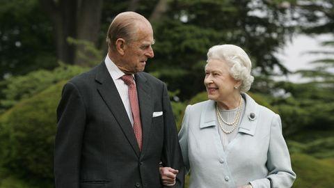 Humor, tolerancia és a türelem – ezért működik 69 éve II. Erzsébet házassága