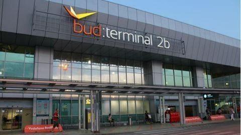 Kiürítették a Liszt Ferenc repülőteret – óriási a káosz