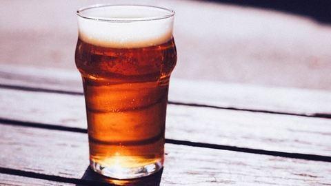 Íme, a világ legrégebbi söre