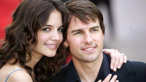 Különös házasság volt – tíz éve mondta ki az igent Katie Holmes és Tom Cruise