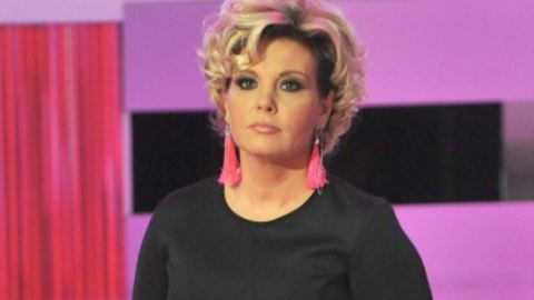 Liptai Claudia még egy ideig biztosan nem mehet férjhez