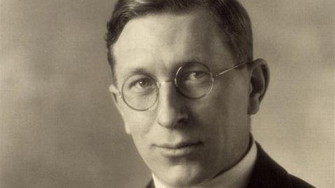 Frederick Banting papként megbukott, felfedezte hát az inzulint