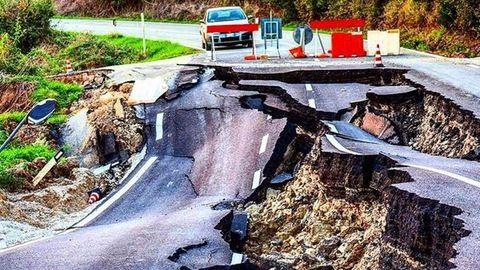Így néz ki Új-Zéland a pokoli földrengés után – fotók