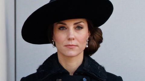 Katalin hercegnét divatjamúlt öltözéke miatt kritizálják – fotó