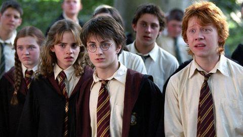 Kvíz: Felismered a Harry Potter mellékszereplőit?