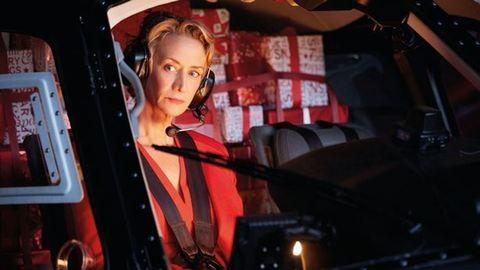 Így menti meg a karácsonyt a Mikulás felesége a Marks and Spencer reklámfilmjében