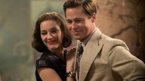Igaz történet a film mögött – Brad Pitt és Marion Cotillard kémrománca nem csak hollywoodi kitaláció