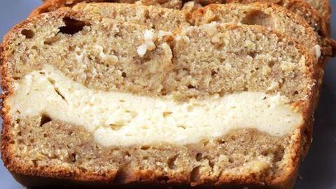 Ez a süti megnyeri neked az ünnepeket: Bailey's-es banánkenyér