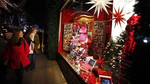 Ahol örökké karácsony van! – karácsonyi üzletek Európában és Magyarországon